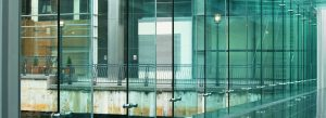 Tempered or Toughened Glass